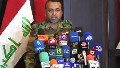 صورة الحشد الشعبي : سنشارك في معركة تحرير الساحل الايمن للموصل