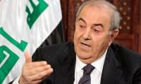 إياد علاوي يطالب الأمم المتحدة بمراقبة الانتخابات البرلمانية