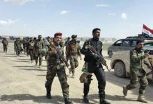 صورة قوات مكافحة الإرهاب تستعد للعبور إلى الجهة اليمنى من الموصل