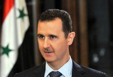 صورة الأسد: الأولوية من لقاء أستانة التوصل لوقف النار