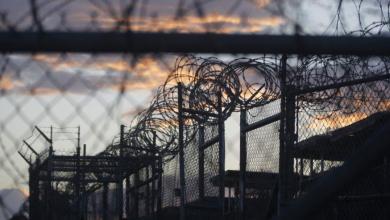 صورة سلطنة عمان توافق على استقبال 10 من المفرج عنهم من معتقل غوانتانامو