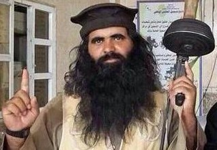 صورة البنتاغون يؤكد على مقتل أبو أنس العراقي