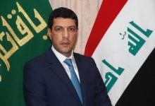 صورة نائب عن الاحرار يطالب بكشف المتورطين بالاستيلاء على رواتب منتسبي الجيش العراقي