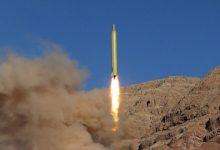 صورة ايران تعتزم اجراء مناورات عسكرية رغم تحذيرات واشنطن