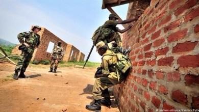 صورة مجلس الوزراء الألماني يقر تمديد مهمة الجيش في الصومال حتى 2018
