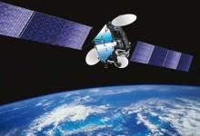 صورة وزارة الاتصالات قريبا الموافقات النهائية لأنشاء قمر صناعي عراقي مع شركة إيربص الفرنسية