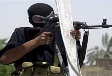 صورة داعش يجبر اهالي الحويجة على القتال