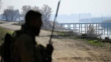 صورة القوات العراقية تحبط عمليات تسلل لعناصر داعش في نهر دجلة