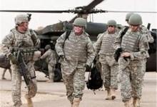 صورة الدفاع الامريكية ترسل قوات اضافية الى العراق