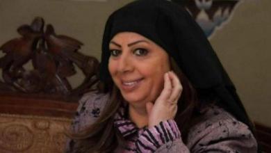 صورة هل تزوجت غادة بشور من شاب يصغرها بسنوات للمرة الثانية؟!