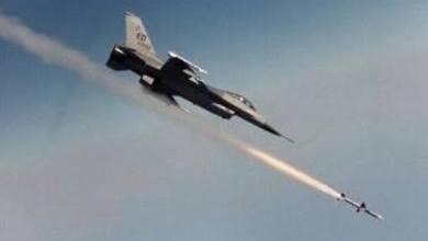 صورة طيران التحالف يدمر معملي تفخيخ ومخزنين للاسلحة في الموصل