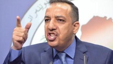 صورة اتحاد القوى يتوقع تكرار سيناريو عديلة حمود مع المفوضية