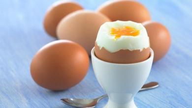 صورة تعرف على فوائد تناول البيض