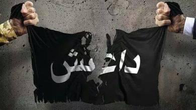 """صورة التحالف الدولي :ما تبقى لـ""""داعش"""" في الموصل أقل من ألف عنصر"""