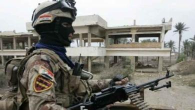 صورة القوات العراقية تسيطر على 40% من الزنجيلي في ايمن الموصل