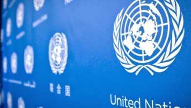صورة المفوض السامي للأمم المتحدة يتهم داعش بقتل 163 شخصاً في الموصل