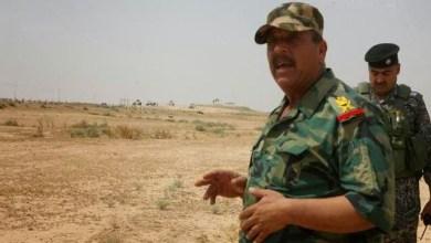 """صورة تدمير مقر قيادة لـ""""داعش"""" وقتل 21 إرهابيا غربي الانبار"""