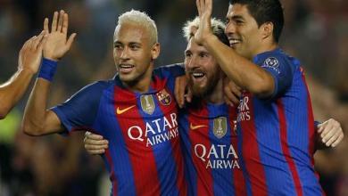 صورة عقد ميسي الجديد مع برشلونة يمنحه 82 ألف يورو يومياً