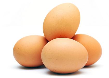 دراسة : بيضة واحدة تحمي الاطفال من التقزم