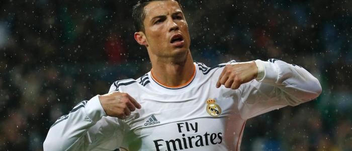 رونالدو يشعر بالإحباط بسبب ريال مدريد