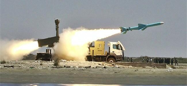 نجاح تجربة صاروخية عراقية