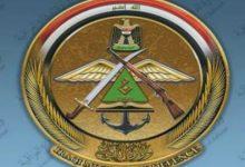 صورة ابرام صفقة اسلحة لتطوير القوات الجوية العراقية
