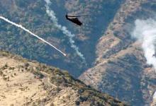 صورة القوات التركية تشن هجمة عنيفة على كردستان العراق