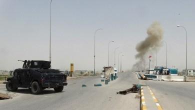 صورة ثلاثة قتلى وثمانية جرحى حصيلة هجوم تنظيم داعش على فوج الكاكائيين جنوب كركوك