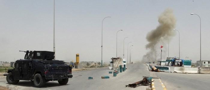 ثلاثة قتلى وثمانية جرحى حصيلة هجوم تنظيم داعش على فوج الكاكائيين جنوب كركوك