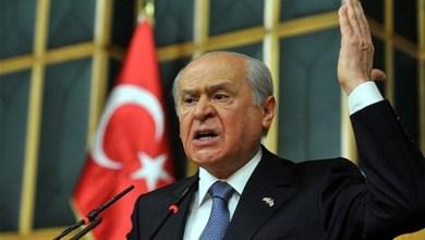 صورة حزب تركي : اعلان استقلال كردستان يعتبر سبب لاعلان الحرب