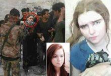 صورة العبادي: مصير الفتاة الألمانية ليندا وينزيل رهن قرار القضاء العراقي