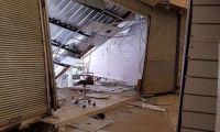 تسونامي يعصف بسوق الخيم في كركوك والسبب استثماري