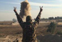 صورة مقتل أبرز أمنيي داعش في القائم