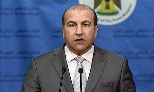 الحديثي ينفي إرسال كردستان أي وفد تفاوضي إلى العاصمة