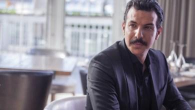 صورة تعاون جديد بين شركات الإنتاجية لمسلسل 30 يوم مع باسل الخياط