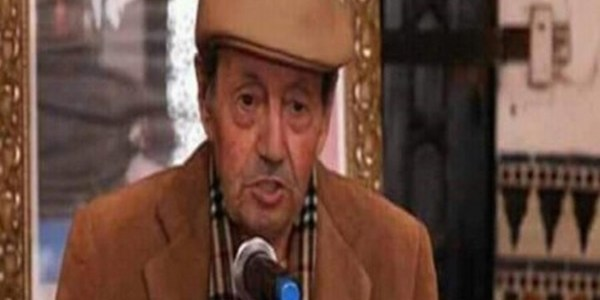 دار الشعر بتطوان تهدي ليلة الشعر لروح الشاعر المغربي محمد الميموني