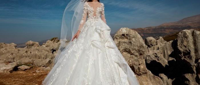 عروس طوني ورد تزور 40 بلداً حول العالم