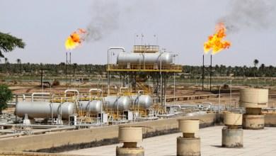 """صورة واشنطن تبدي استعدادها لمساعدة العراق بغازه الطبيعي """"المحروق"""""""