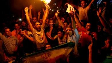 صورة إيران تفرض قيود على شبكات التواصل الاجتماعي