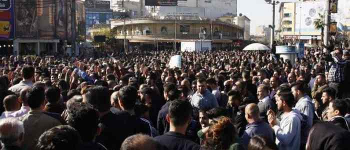 العراق يدفع رواتب موظفي الإقليم لأول مرة منذ 2014