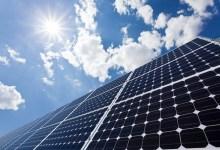 صورة انخفاض أسهم شركات الطاقة الشمسية الأمريكية بعد الموافقة على قانون الضريبي