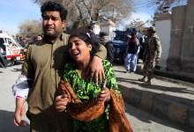 صورة 5 قتلى وجرحى  في هجوم على كنيسة جنوب باكستان