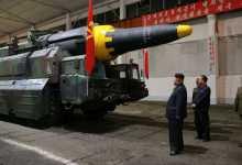 """صورة كوريا الشمالية تصف العقوبات بـ """"عمل من أعمال الحرب"""""""