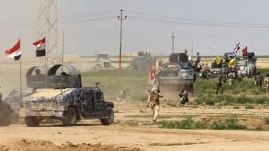صورة عمليات دجلة تعلن انطلاق حملة عسكرية لتطهير مطيبيجة