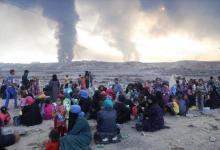 صورة وزير الهجرة : 5 مليون نازح داخل العراق عاد منهم 45 بالمئة