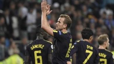 صورة ريال مدريد يصرف النظر عن كين ويحدد بديلا له