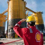 النفط : شركة شل باعت أسهمها في حقل  غربي القرنة ومجنون  لشركتين يابانية وأميركية