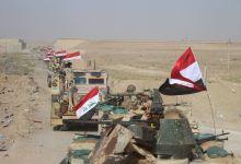 صورة القوات العراقية يطلق عملية واسعة لملاحقة فلول داعش في صحراء الجنوبية