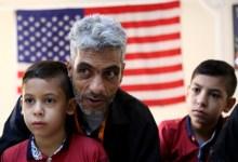 صورة إدارة ترامب تمدد إقامة مايقارب من 7 آلاف سوري في الولايات المتحدة