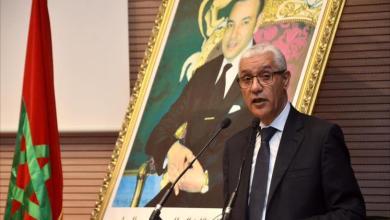 صورة وزير مغربي: لا توقظوا الأطفال لصلاة الفجر